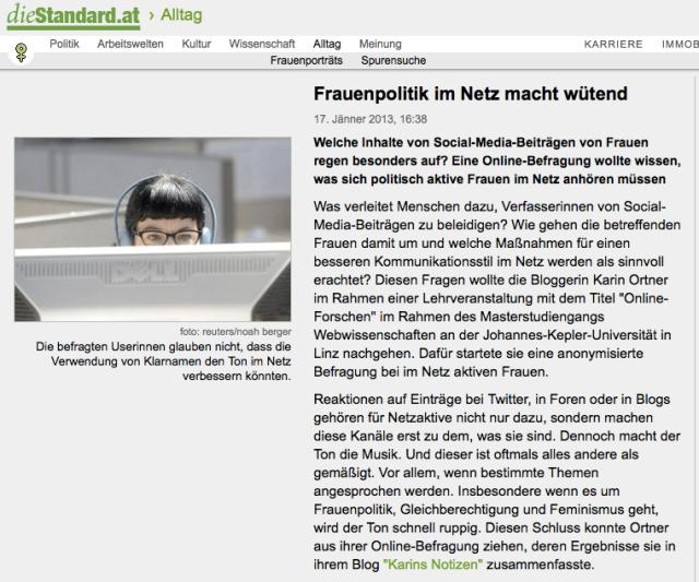http://diestandard.at/1358303846160/Frauenpolitik-im-Netz-macht-wuetend