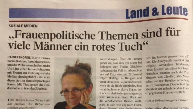 http://www.tips.at/news/haidershofen/land-leute/267781-soziale-medien-frauenpolitische-themen-sind-fuer-viele-maenner-ein-rotes-tuch